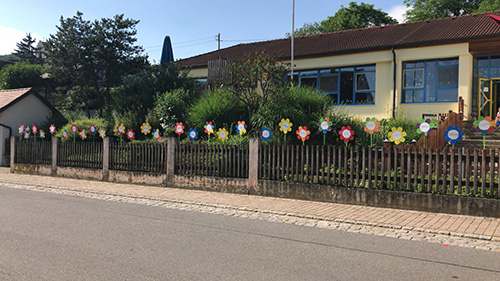 Kindergarten St Martinus Kirchen